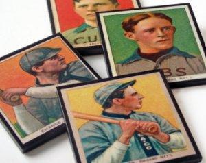 Baseball, Cards, baseball cards