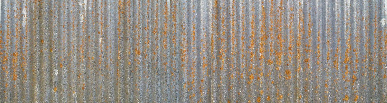 awg corrugated tin